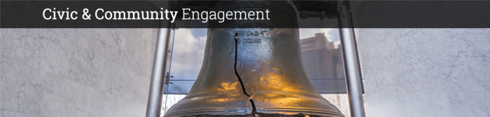 Penn State's Civic & Community Engagement Minor